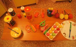 Игры, развивающие слух детей 2, 3 лет