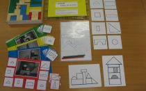 Дидактические игры по конструированию во второй младшей группе