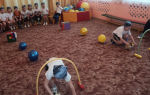 23 февраля в детском саду для дошкольников 5-7 лет. сценарий