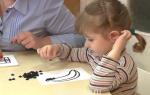 Развивающие игры в домашних условиях для детей 5-6-7 лет