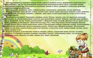 Сюжетно – дидактические игры по экологии в детском саду в подготовительной группе