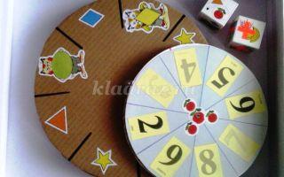 Математические игры для детей 1-2 лет дома с родителями