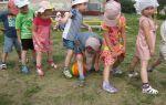Игры-забавы для детей 10-12 лет