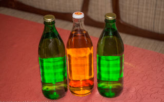 Воробьев «бутылка из-под лимонада» читать