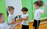 Подвижные игры для школьников