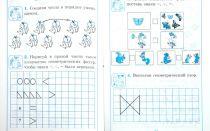 Конспект занятия по математике в подготовительной группе по фгос. тема: вычитание