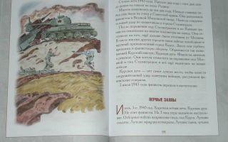 Сергей алексеев «первые залпы» читать