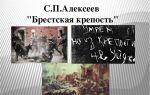 Алексеев «крепость» читать